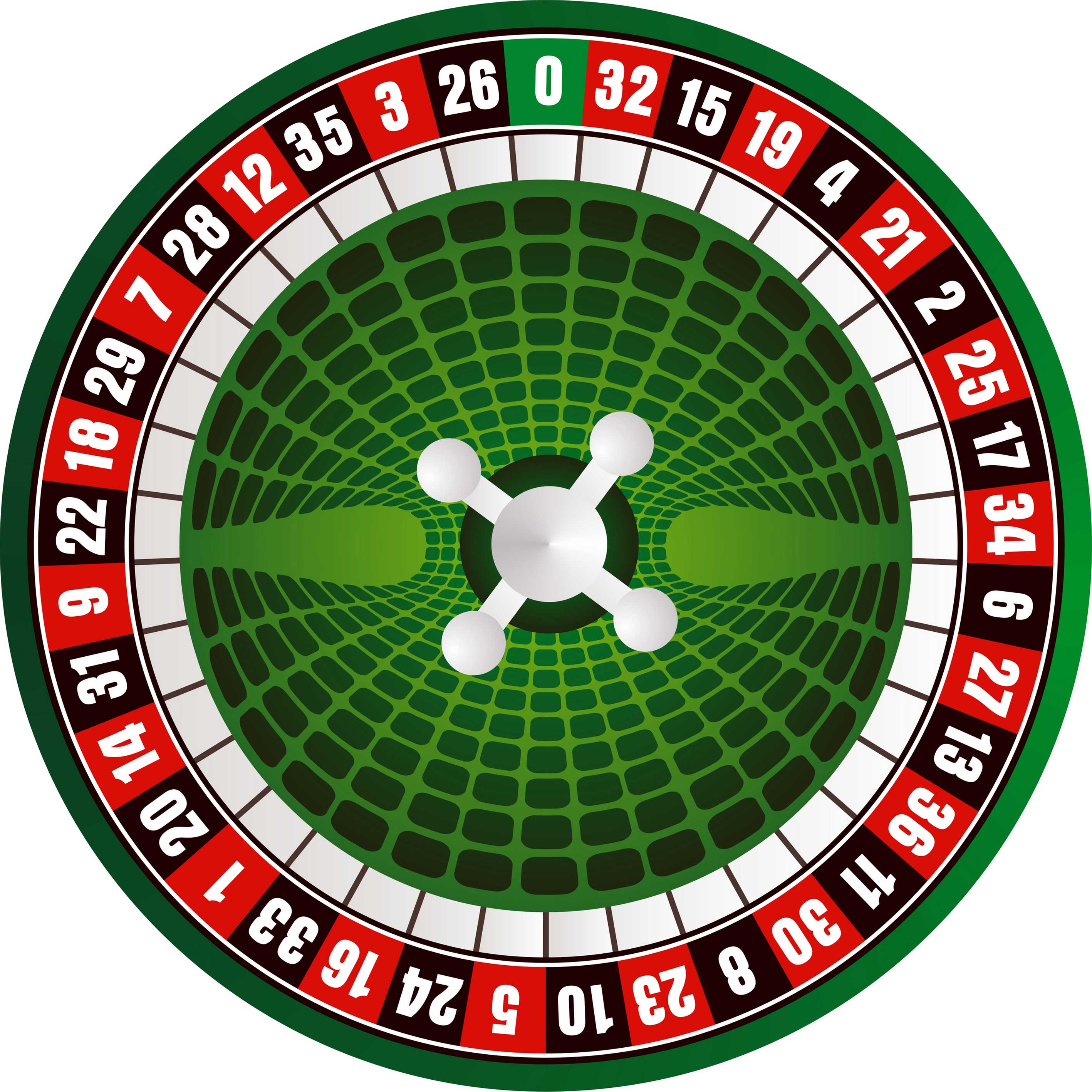 European roulette 0 payout